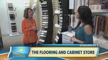 The Flooring and Cabinet Store is Still Open for Business (FCL Mar. 26)