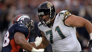 Tony Boselli and Champ Bailey are Hall of Fame finalists for the class of 2019