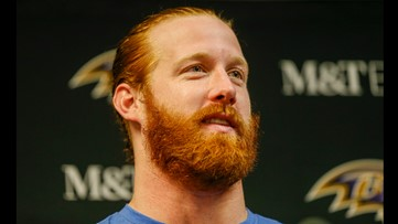 Jacksonville native, Baltimore Ravens tight end Hayden Hurst breaks silence about depression, anxiety