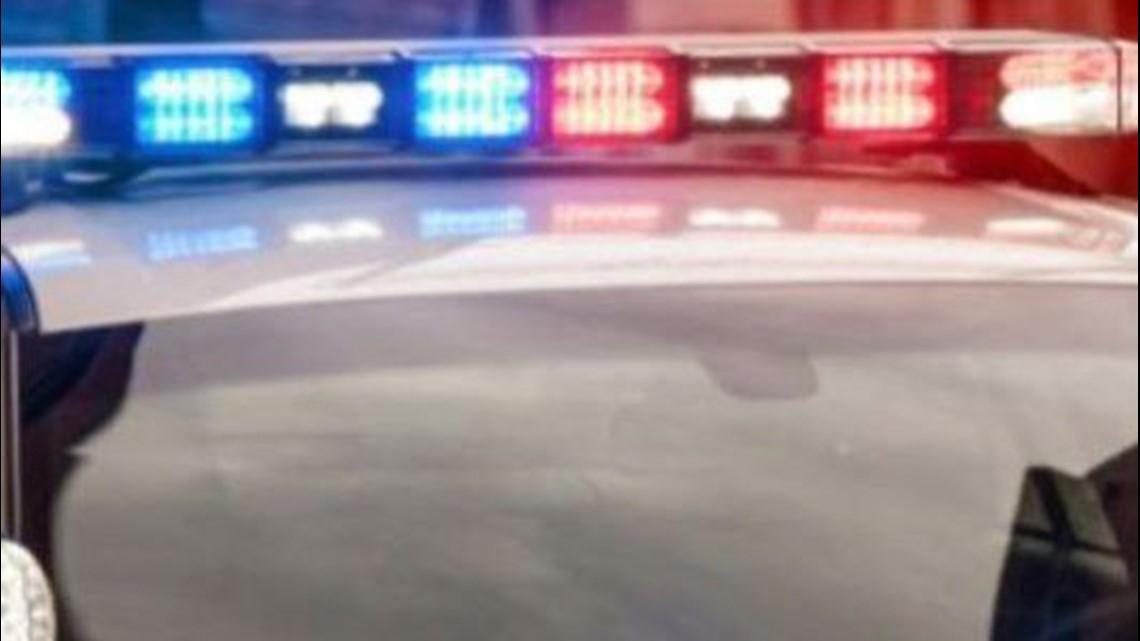 Police: Woman shot in Jacksonville Heights neighborhood