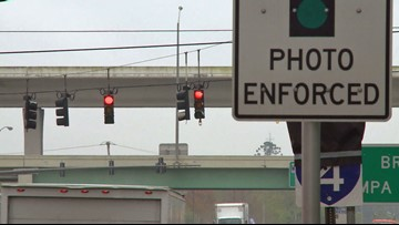 Florida Supreme Court settles it: Red-light cameras are legal