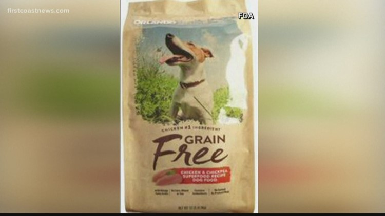 Several Brands Of Dog Food Recalled Over Toxic Levels Of Vitamin D