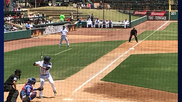 Back to the Minors: Playing hooky at the ballpark, Armada to take on old rival in Cup play