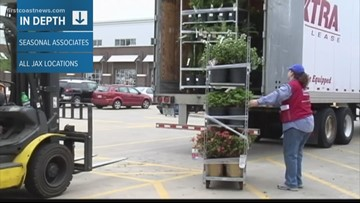 JOB ALERT: Lowe's to hire 160 employees in Jacksonville on Thursday