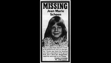 Unsolved: Three months, five missing girls and the