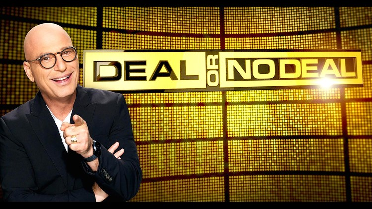 do you want to be on deal or no deal