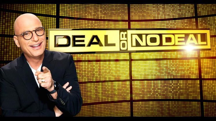 Deal Or No Deal Nederlands
