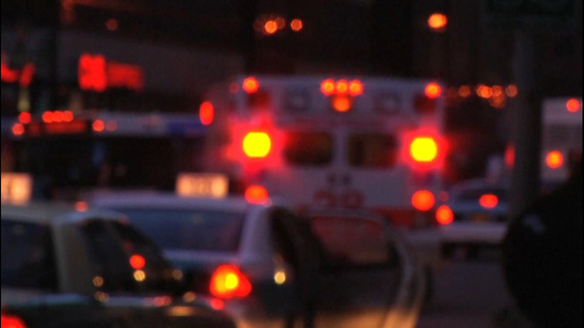 Man dead in hit-and-run crash in Atlantic Blvd, Arlington Rd