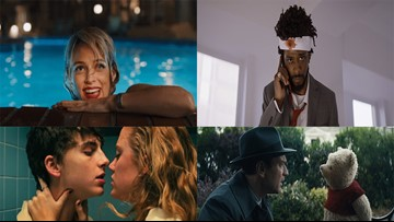 Summer Movie Preview: 10 films that may fly under your radar but shouldn't