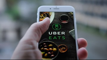 Stay Up & Save: What food delivery app is the cheapest?