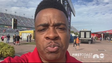 FCN Sports has an inside look at the Daytona 500