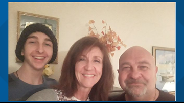 How you can help | Jacksonville restaurant owners, their 17-year-old son all battling cancer