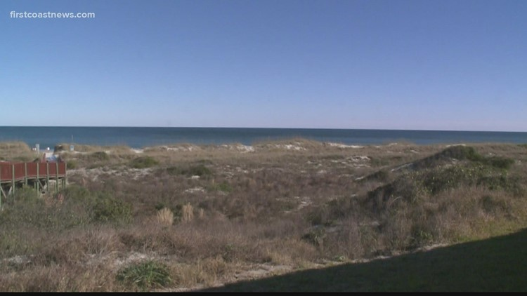 Donor gives $500,000 to Nassau County to help protect sand dunes