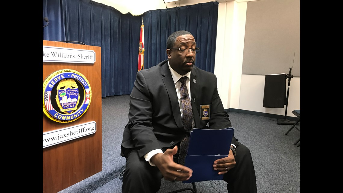 police  jacksonville has more than 30 gangs  getting rid