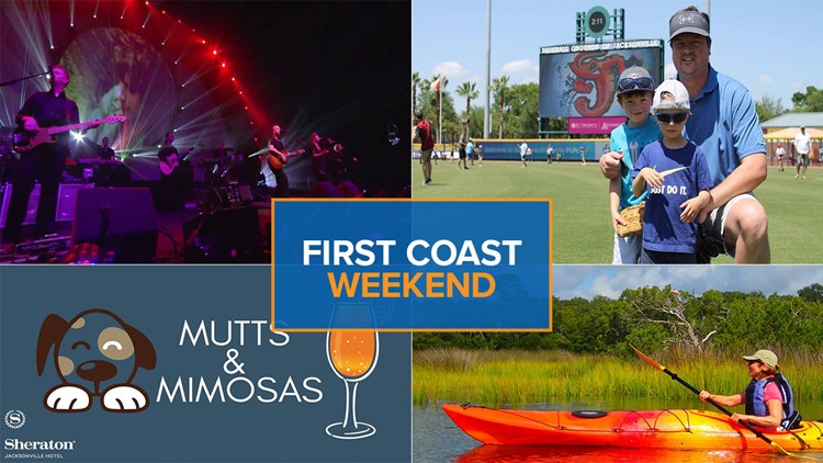 Looking for something fun to do this weekend?