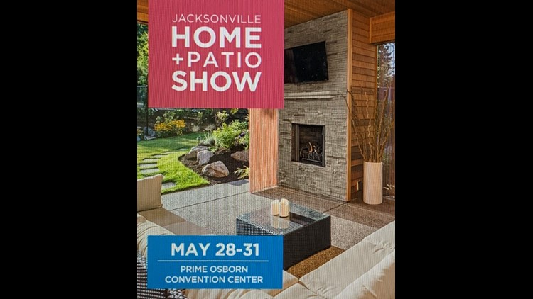 Home and Patio Show is back and a Hot Tropic!
