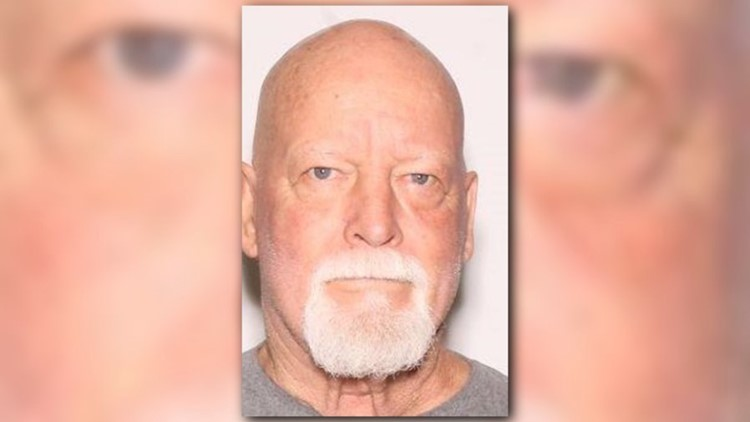 The Jacksonville Sheriff's Office is on the lookout for a man who has been reported missing for 10 days from the city's Westside.