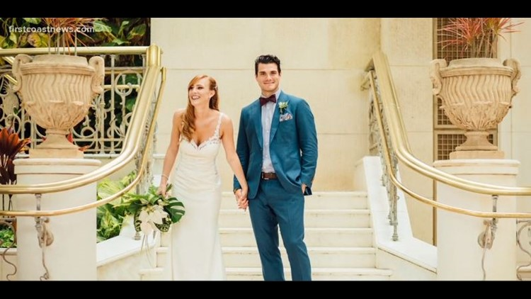 Jags Kicker Josh Lambo S Wedding Pictures Are In Firstcoastnews Com Josh blaylock (born march 29th 1990) is an actor who portrays brian d in video game high school. jags kicker josh lambo s wedding