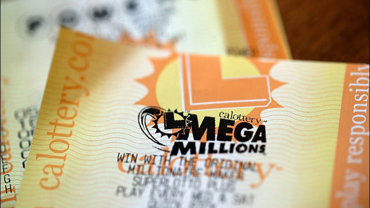 Georgia Residents Can Now Buy Their Mega Millions Tickets Online