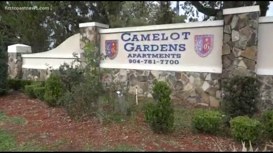 My home feels like a prison but this is all i can afford camelot for Canterbury gardens jacksonville fl