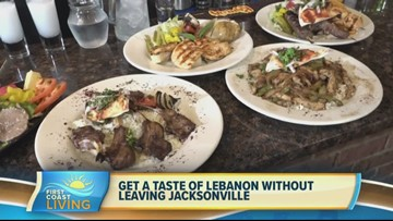 Get a Taste of Lebanon in Jacksonville (FCL June 19)