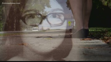 WATCH: UNSOLVED: Finding Debbie Howard