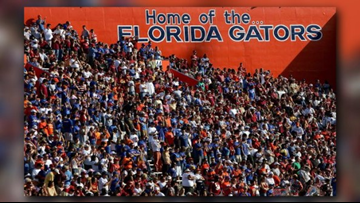 Report: Alleged gambler says he gave discounts to UF Gator football players