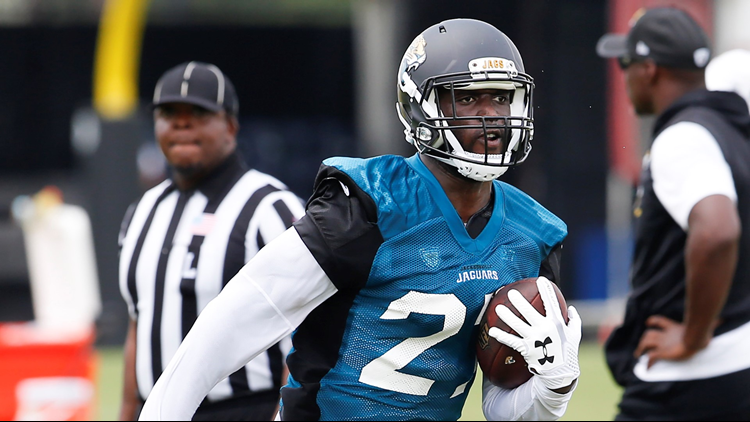 Jaguars Head Coach Doug Marrone said Wednesday that Leonard Fournette (hamstring) will miss his second consecutive game Sunday against the Cowboys and his fourth overall. Josh Wells (groin) and D.J. Hayden (toe) have also already been ruled out.
