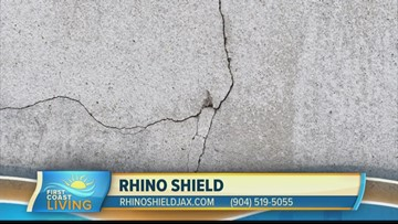Protect your home this hurricane season with the help of Rhino Shield (FCL September 16th)