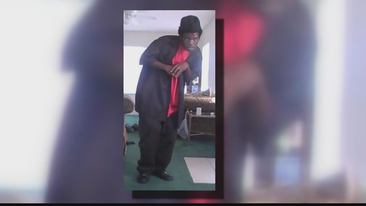 Family of man killed in shooting shares their pain