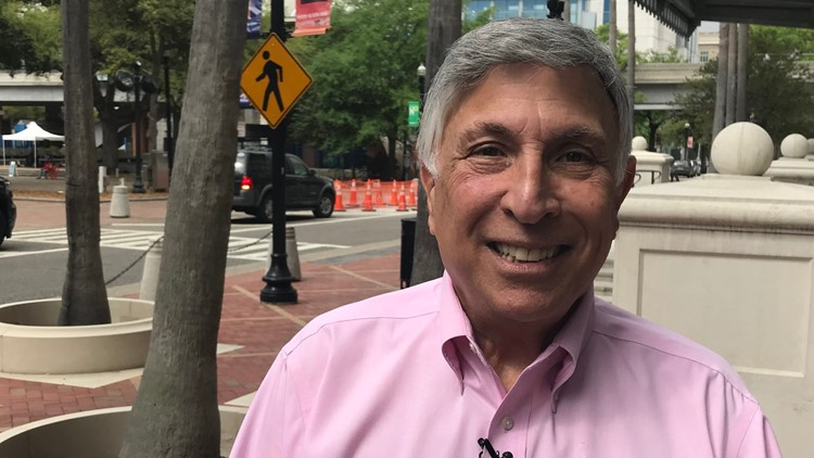 Election surprise: Tommy Hazouri in runoff election after race he should have won outright