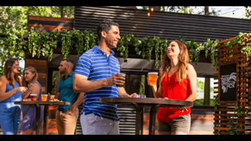Drink FREE beer at Busch Gardens every day of 2019