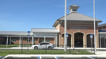 New Clay County elementary school set to open