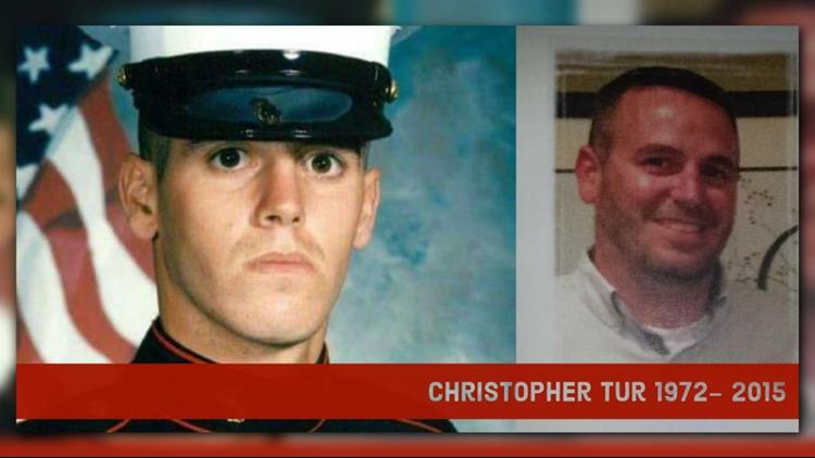 Christopher Tur