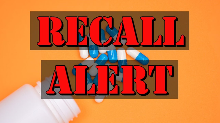 FDA Issues Nationwide Recall Of Thyroid Medication Over Risk Of Impurities