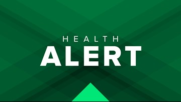 Rabies alert issued for Nassau County