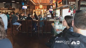 Things are kicking off at Culhane's Irish Pub for FCN's Ready to Roar Watch Party