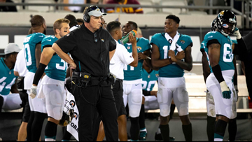 Jaguars expected to make outside-the-box hire for running backs coach