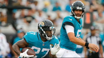Fournette among notable injured Jaguars returning to practice