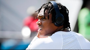 Jalen Ramsey ruled out against Saints