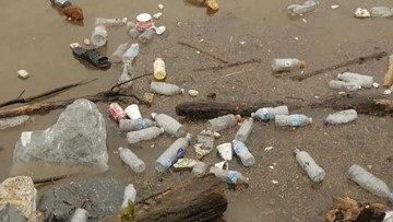 JU researching impact of plastic on the ocean, working to get plastics banned on campus