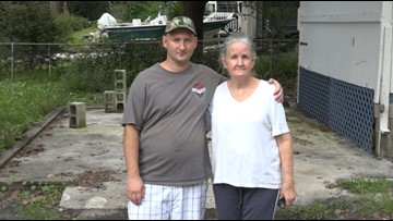 Middleburg mother and son still rebuilding one year after Irma