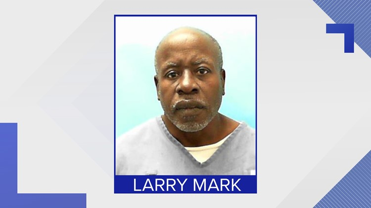 Authorities at Columbia Correctional Institution are investigating the death of Larry Mark. Although his suspected killer hasn't been publicly named, recent reports suggest the homicide was very gruesome.