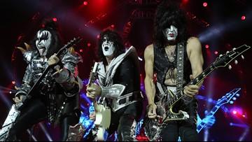 KISS coming to Jacksonville Veterans Memorial Arena, farewell tour dates announced