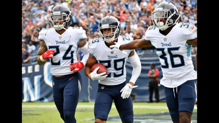 Titans hang on to beat Jaguars 9