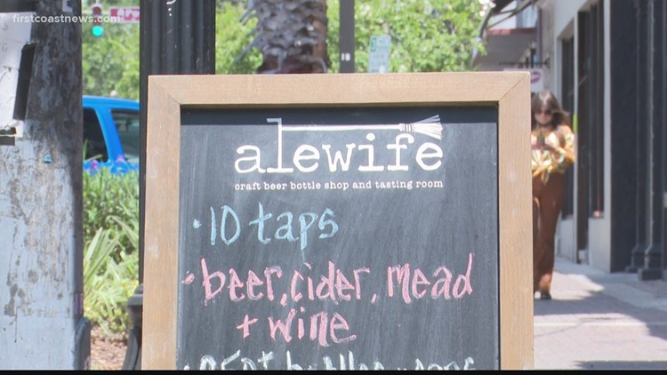 Alewife Taproom stops serving certain beers after sexism allegations against national breweries