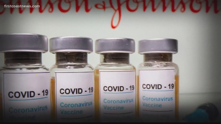 Will a booster shot be needed for the Johnson & Johnson COVID-19 vaccine?