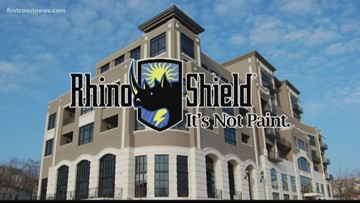Rhino Shield announces gift to Buddy Bus fundraiser