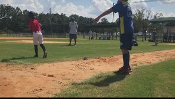 Julington Creek baseball field named after beloved coach