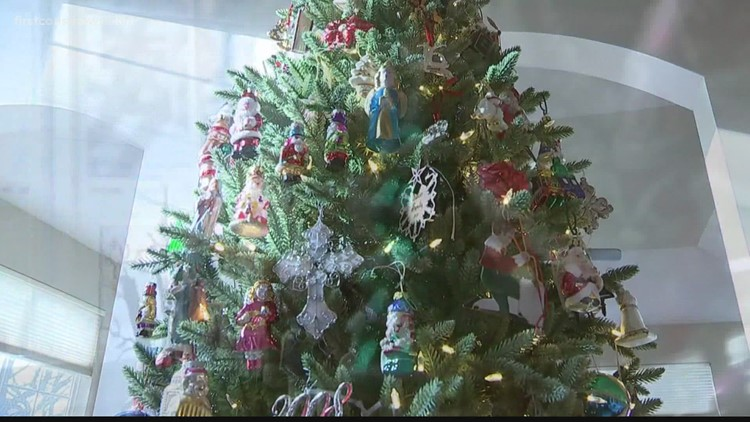 The Buzz: Allergic to Christmas trees?
